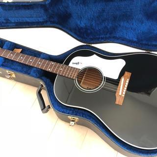 ギブソン(Gibson)のGibson J-45 カスタムショップ ADJ 2012年製 黒(アコースティックギター)