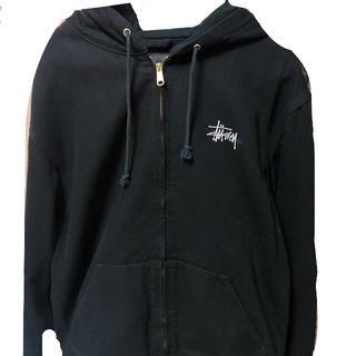 STUSSY - STUSSY ジャケット XL