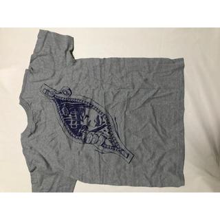 バンダイ(BANDAI)のジョジョの奇妙な冒険 第5部 ブローノブチャラティ Tシャツ メンズLサイズ(Tシャツ/カットソー(半袖/袖なし))