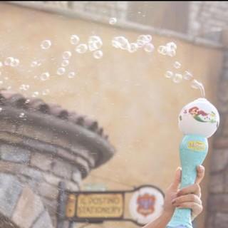 ディズニー(Disney)の新品 未開封 ディズニーシー シャボン玉 アリエル (キャラクターグッズ)