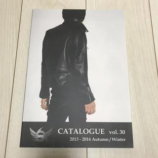 シックスシックスシックス(666)の666 カタログ ライダース甲本ヒロト(アート/エンタメ)