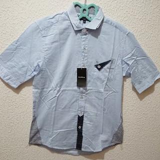 シマムラ(しまむら)の新品 かわいい メンズ 個性派 半袖 シャツ♥️(シャツ)