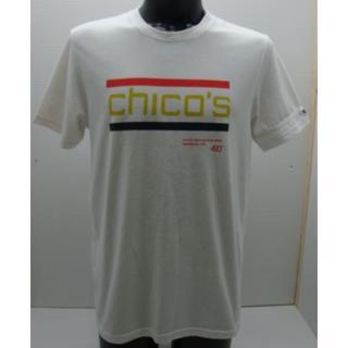 フォーサーティ(430)の*0182・430 FOURTHIRTY フォーサーティ 半袖Tシャツ ホワイト(Tシャツ/カットソー(半袖/袖なし))