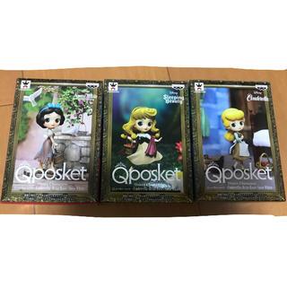 ディズニー(Disney)のQposket petit 売り切り価格(フィギュア)