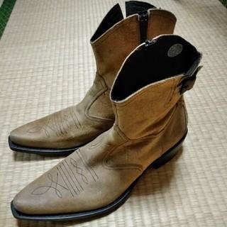 トニーラマ(Tony Lama)のKILMAR NOCKイタリア製ブーツ(ブーツ)