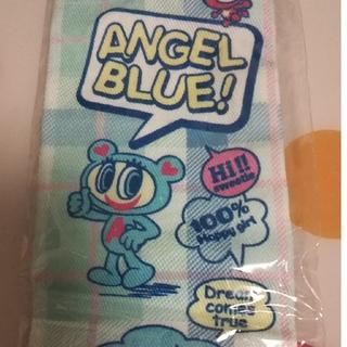 エンジェルブルー(angelblue)のANGEL BLUE 30㎝定規ケース(その他)