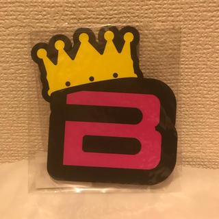 ビッグバン(BIGBANG)のG- DRAGON ジヨン BIGBANG コースター(K-POP/アジア)