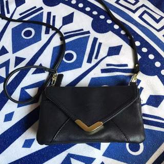 シマムラ(しまむら)のお財布ショルダー bag (ショルダーバッグ)