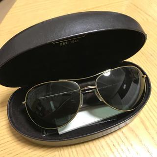 コーチ(COACH)の<T様専用>Coach sunglasses コーチ メンズ サングラス(サングラス/メガネ)