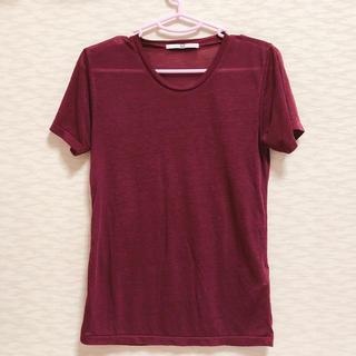 スライ(SLY)のSLY♡Tシャツ(Tシャツ(半袖/袖なし))
