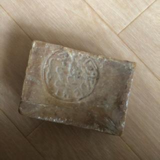 アレッポノセッケン(アレッポの石鹸)のアレッポの石鹸(ボディソープ/石鹸)