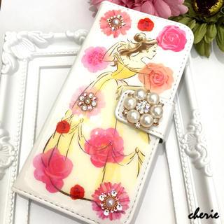 iPhone7/8 手帳型ケース ベル(スマホケース)