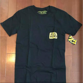 アンチヒーロー(ANTIHERO)のANTI HIRO Tシャツ(スケートボード)
