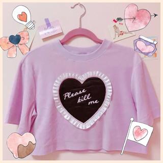ジーヴィジーヴィ(G.V.G.V.)の紗蘭着用! G.V.G.V. Tシャツ(Tシャツ(半袖/袖なし))