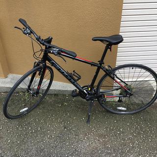 キャノンデール(Cannondale)の CANNONDALE  Quick5 キャノンデール クロスバイク(自転車本体)