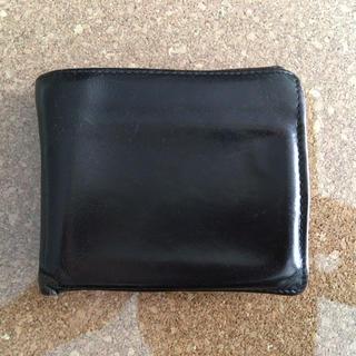ホワイトハウスコックス(WHITEHOUSE COX)のホワイトハウスコックスwhitehouse cox  2つ折財布whc3つ折(折り財布)