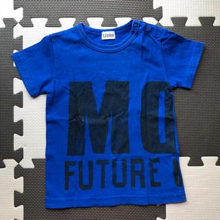 ターカーミニ(t/mini)の95cm半袖Tシャツ(Tシャツ/カットソー)