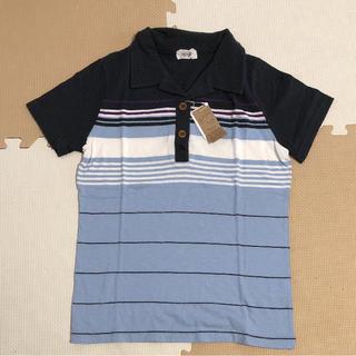 アップタイト(uptight)の新品☆ポロシャツ☆アップタイト(ポロシャツ)