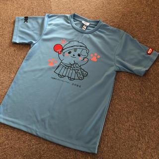 ジュウイック(JUIC)の卓球☆JUIC/ジュウイック☆さのまる公式Tシャツ☆Sサイズ(卓球)