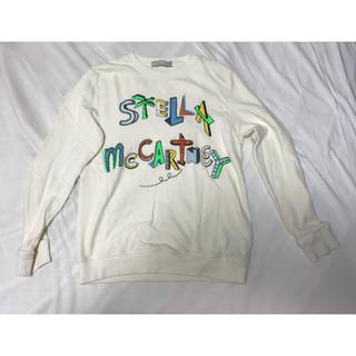 ステラマッカートニー(Stella McCartney)のステラマッカートニー(トレーナー/スウェット)