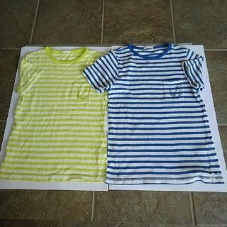 ジーユー(GU)のGU、Tシャツ(Tシャツ/カットソー)