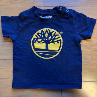 ティンバーランド(Timberland)のTimberland ティンバーランド ロゴTシャツ size18M 81cm(Tシャツ)