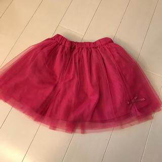 アールオーイー(ROE)のROE チュールスカート(スカート)