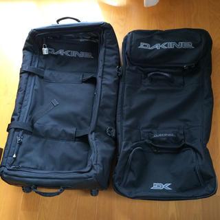 ダカイン(Dakine)のDAKINE トラベルケース162L(トラベルバッグ/スーツケース)