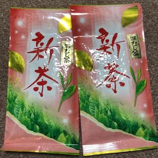 新茶2パック(茶)