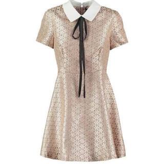 ハニーミーハニー(Honey mi Honey)のsister jane Camine Swing Dress(ひざ丈ワンピース)