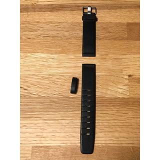 ブラウン(BRAUN)のBRAUN ブラウン 腕時計 BN0021用 バンド ベルト(腕時計(アナログ))