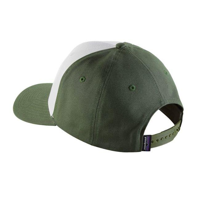 b06e288564e patagonia(パタゴニア)の PATAGONIA  パタゴニア ロゴ キャップ メンズの帽子(キャップ