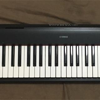 ヤマハ(ヤマハ)のYAMAHA 電子ピアノ NP-31(電子ピアノ)