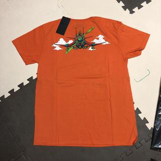 アルトラバイオレンス(ultra-violence)のアルトラバイオレンス×ジョジョ Tシャツ(Tシャツ/カットソー(半袖/袖なし))