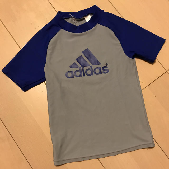 adidas(アディダス)のさや様専用ページ* ラッシュガード・キャップ キッズ/ベビー/マタニティのキッズ服 男の子用(90cm~)(水着)の商品写真