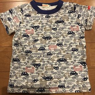 ミキハウス(mikihouse)のミキハウス 半袖Tシャツ 100(Tシャツ/カットソー)