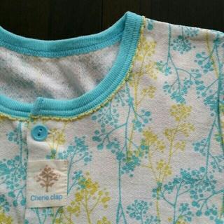 シマムラ(しまむら)の夏用パジャマ 95cm(パジャマ)