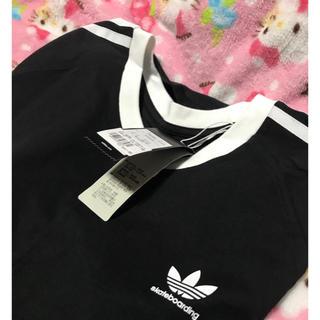 アディダス(adidas)のアディダスオリジナルス  今期(Tシャツ(半袖/袖なし))