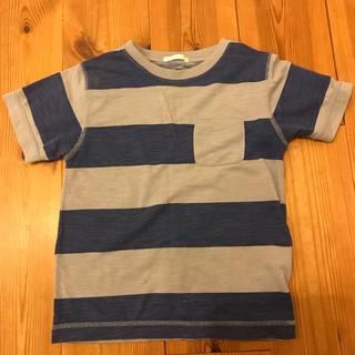 ジーユー(GU)のTシャツ(Tシャツ/カットソー)