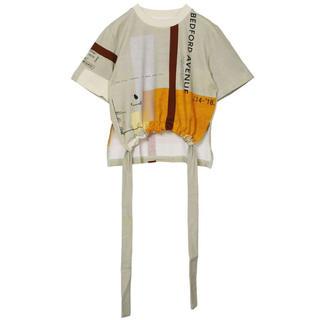 アメリヴィンテージ(Ameri VINTAGE)の✨新品✨ameri SCARLET ART TEE(Tシャツ(半袖/袖なし))