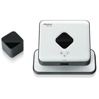 アイロボット(iRobot)の送料無料 新品 iRobot アイロボット 床ふきロボット ブラーバ 380j (掃除機)
