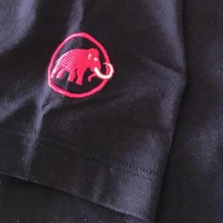 マムート(Mammut)のマムート ネイビー ピンク(登山用品)
