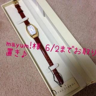 トラサルディ(Trussardi)のTRUSSARDI 腕時計(腕時計)