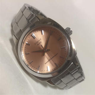 ALBA  VIENT  腕時計
