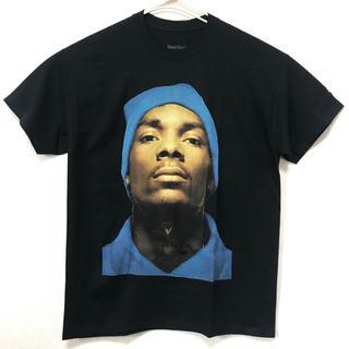 スヌープドッグ(Snoop Dogg)のビッグシルエット ♪ スヌープドッグ オフィシャル フェイス Tシャツ 3XL(Tシャツ/カットソー(半袖/袖なし))