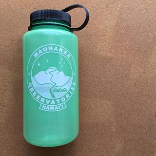 ナルゲン(Nalgene)のハワイ島限定 nalgene ボトル(登山用品)