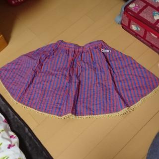 マーキーズ(MARKEY'S)のマーキーズ美品デザイン可愛いスカート(スカート)