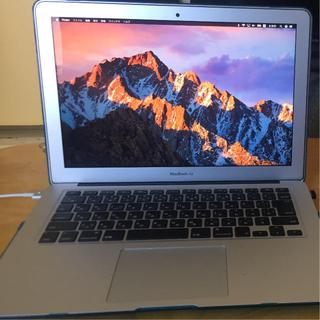 マック(Mac (Apple))のMacBook(ノートPC)