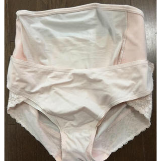 ワコール(Wacoal)のワコール マミングサポート 妊婦帯M(マタニティウェア)