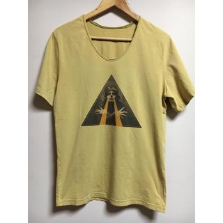 タイシノブクニ(taishi nobukuni)のtaishi nobukuni Tシャツ(Tシャツ/カットソー(半袖/袖なし))